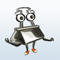 binder clippy